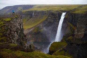 Iceland named top adventure place for luxury travel market