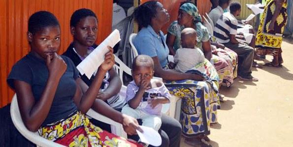 Kenya Launches World's First Child-Friendly TB Drug