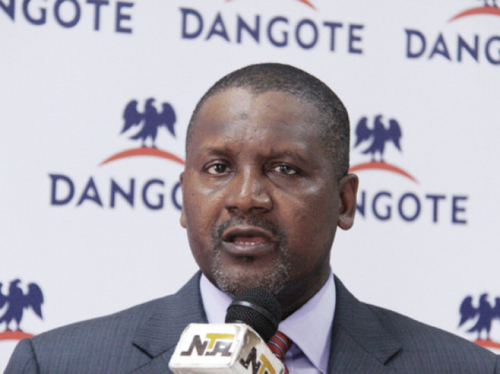 Nigeria: Recession – Dangote to Create 300,000 Jobs With 17 Billion Refinery