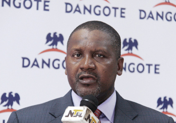 nigeria-recession-dangote-to-create-300000-jobs-with-17-billion-refinery