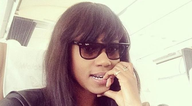 Popular Film Actress Yvonne Nelson Want Get Marriage Right