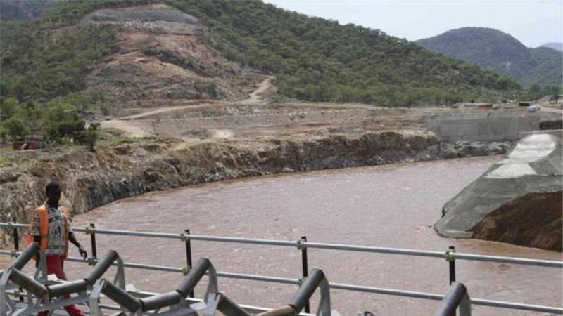 Regional powers back studies on impact of Ethiopia's Nile dam