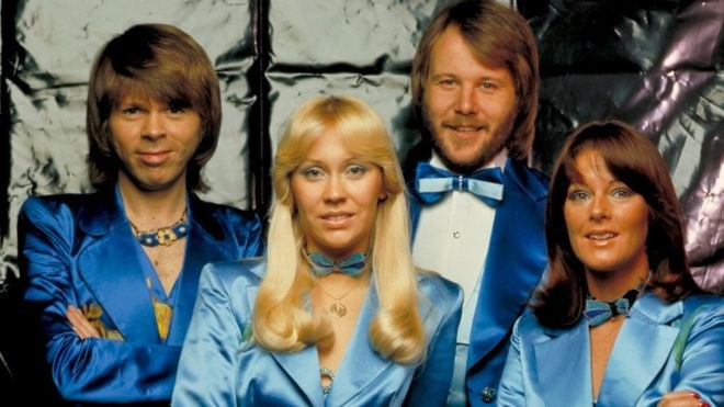 Abba to reunite for 'new entertainment experience'