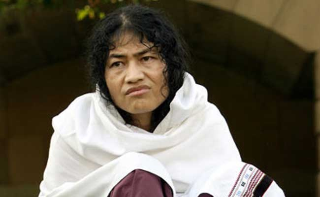 Irom Sharmila launches new political front for People's Resurgence Justice Alliance
