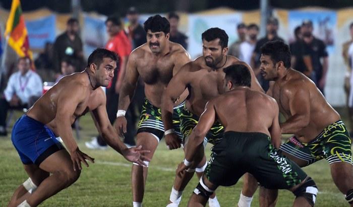 Pakistan locked from Kabaddi World Cup 2016