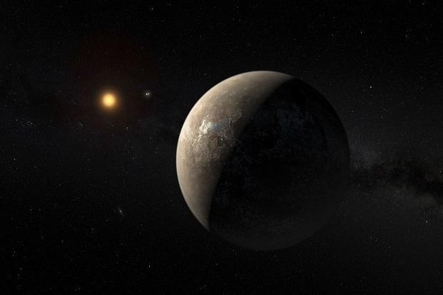 Scientists Of CNRS research institute say exoplanet Proxima B may have ocean similar to Earth