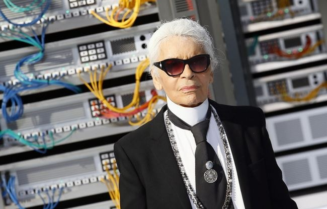 We Can All Soon Travel Like Karl Lagerfeld