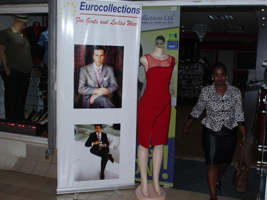 Unique boutique for large-sized VIPs opens doors in Nairobi