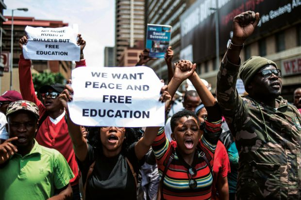 fee-free-education-not-possible-for-all-south-africa-students