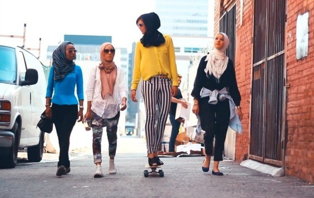 "Muslim And Hipster, Why ""Mipster"" Fashion Is Trending"