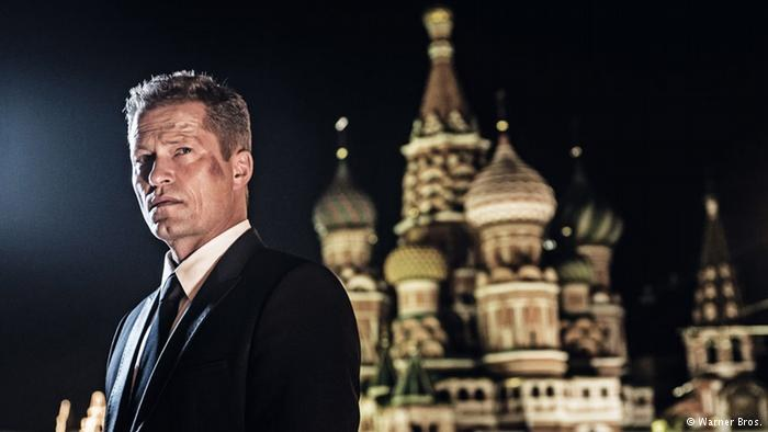 Til Schweiger film banned in Ukraine