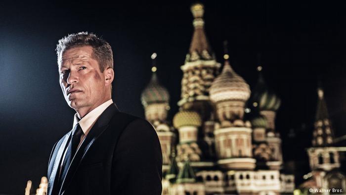 Til Schweiger film banned in Ukraine