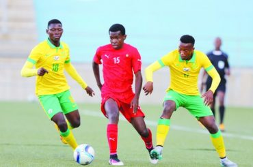 Namibia's austerity measures spill over to sports