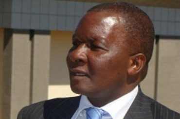 Nicholous Dausi denying corruption charges against Malawi govt