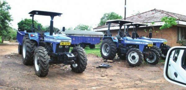Tractorgate scandal another case where Malawi govt moves to shield culprits