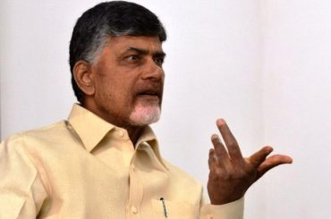 Was Chandrababu Naidu's letter plant idea for notes banned?