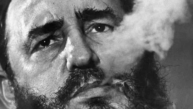 Fidel and the Irish Struggle : History recalled