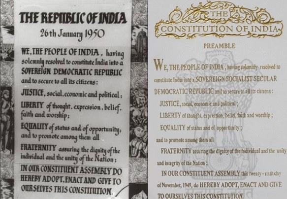 Hindi as national language in india