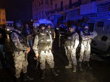 Jordan attack: Canadian tourist, seven policemen, two civilians are  dead in strike