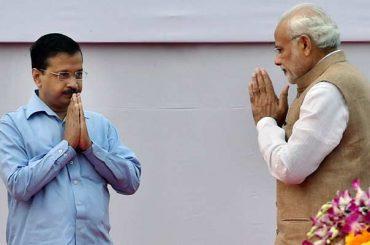 Arvind Kejriwal attack PM Modi on note ban