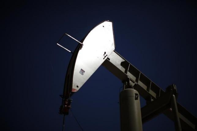 Oil prices is running up