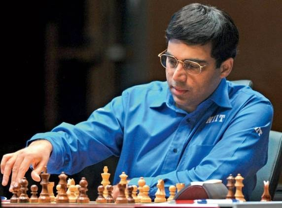 Vishwanathan Anand do better in the tournament