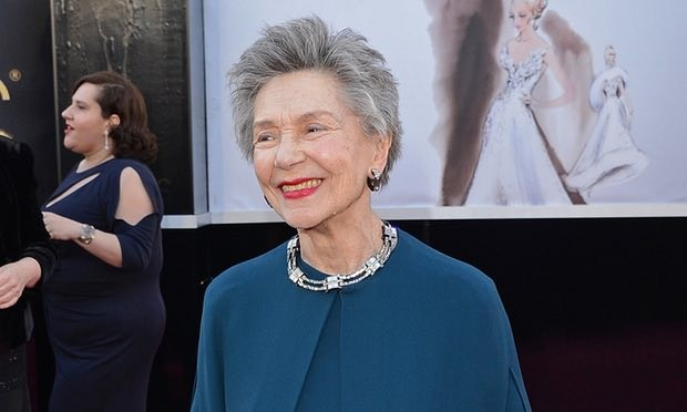 Emmanuelle Riva, French actress starred in Amour, dies aged 89
