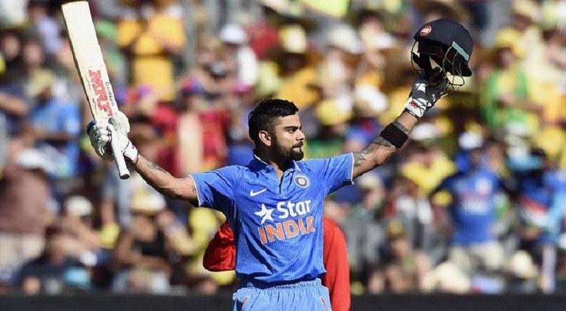 The Virat Secret of  Kohli's Success