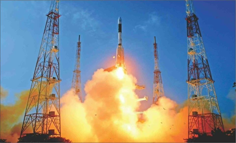 mega launch by ISRO's in February