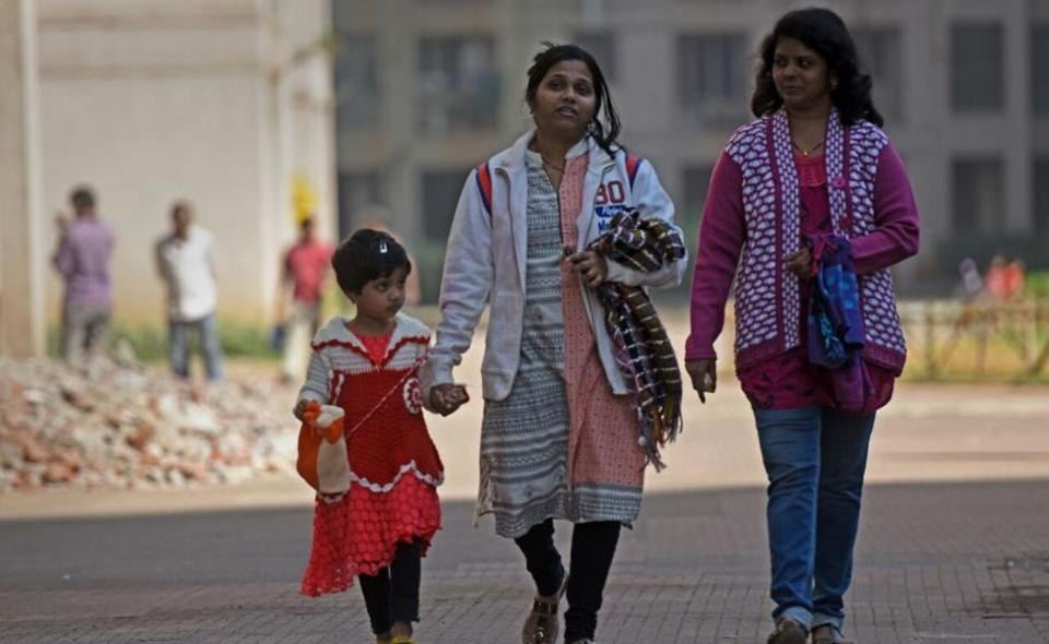 Mumbai sees coldest January day in last 5 years
