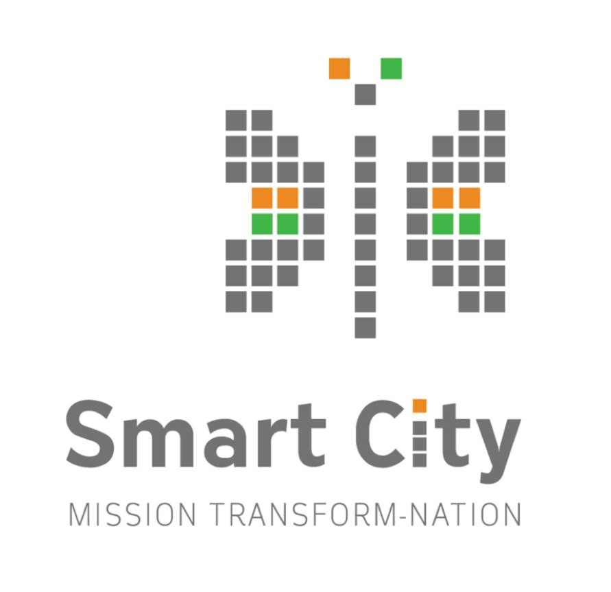 Chennai votes to give its 'smart logo'