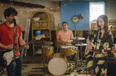 Film Review: 'Band Aid'