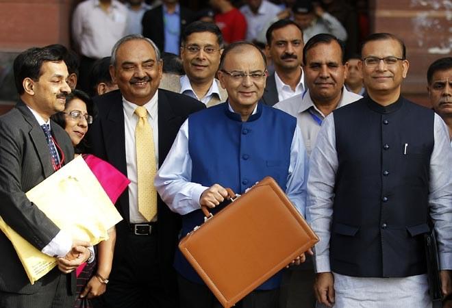 budget need brings on tax treatment