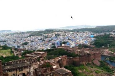 Jodhpur Among Top Preferred Tourist Destinations For 2017 in India