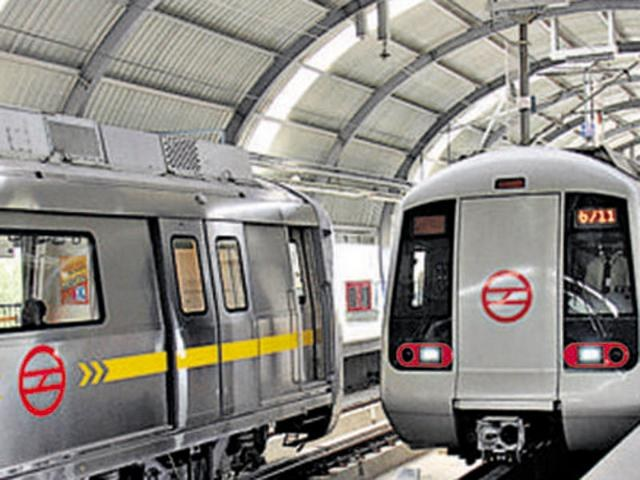 6 lines to connect outer parts of Delhi to its heart