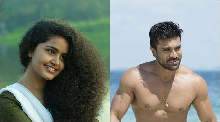 Anupama didn't demand high remuneration for Charan-Sukumar film, clarifies production house