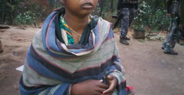 Death lurked but she did not desert her fatally wounded husband in Ranchi