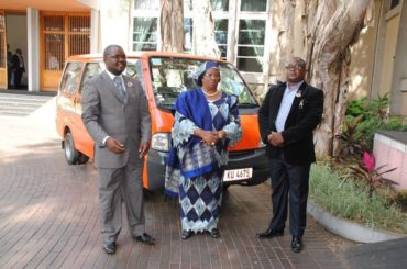 Joyce Banda to be arrested, Politics is going Ugly