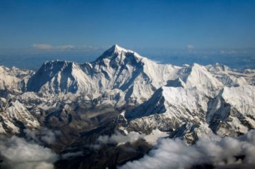 Highest Peak On The Planet To Get Free WiFi Service(Mount Everest)To Get Free WiFi Service