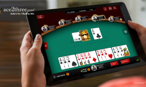 Online Indian Rummy: It's Easy If You Play It Smart!