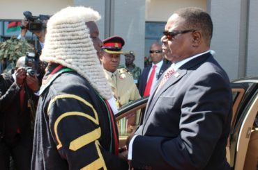 Mzondi Lungu Speaker Is Right Malawi Leaders Should Not Be Open To Critique