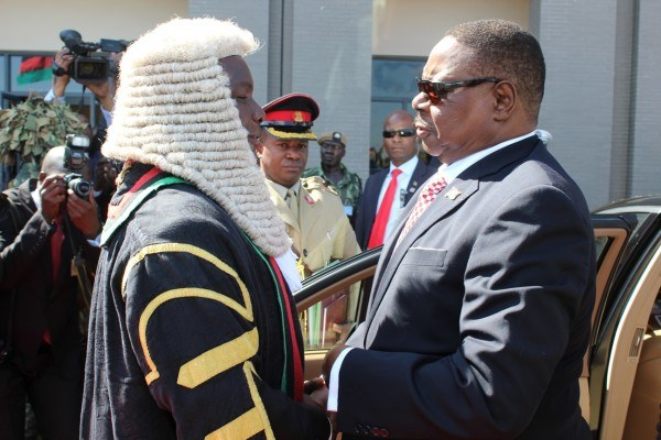 Mzondi Lungu: Speaker is right, Malawi leaders should not be open to critique