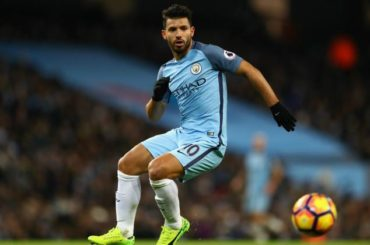 fight for his future at Manchester City by Sergio Aguero