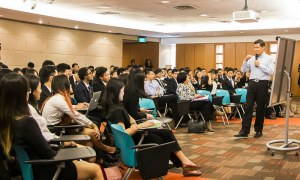 Career In A Digital Economy
