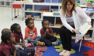 Investing in childhood education reduces crime later