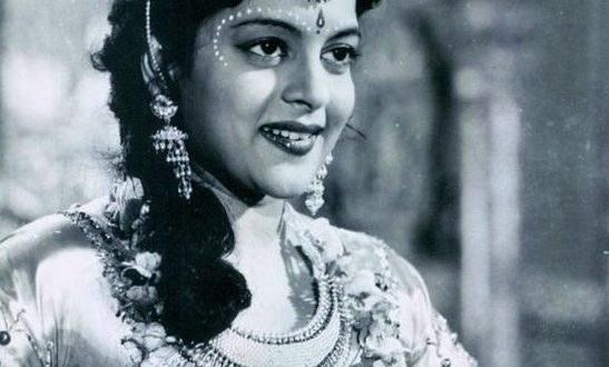 Nalini Jaywant, Indian vetaran actor, dies a lonely death