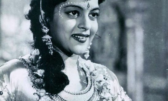 Nalini Jaywant, Indian vetaran actor, dies a lonely death