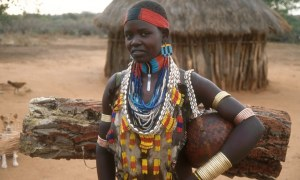 Travel Watch: Omo Valley, Lost in Time