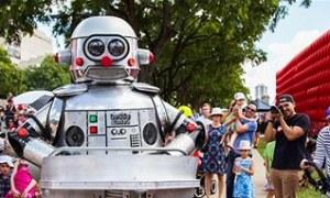 World Science Festival 2017 in Brisbane