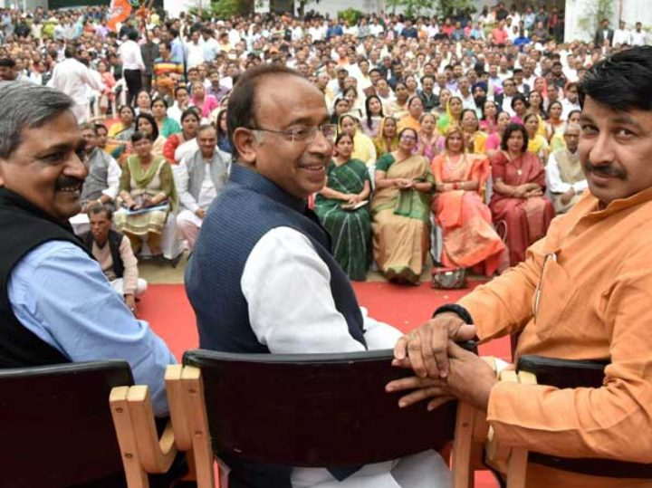 BJP is declared the candidates in Hurry. will that hurt them?